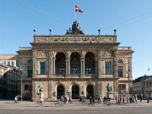 Det Kongelige Teater – Danmarks mest berømte scene