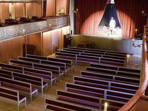 Hofteatret samler dansk teaterviden