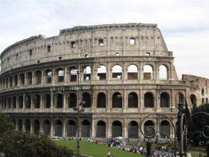Det gamle Rom – skuespiltradition der peger frem